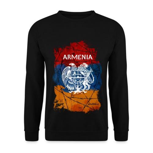 Armenia (men) - Männer Pullover