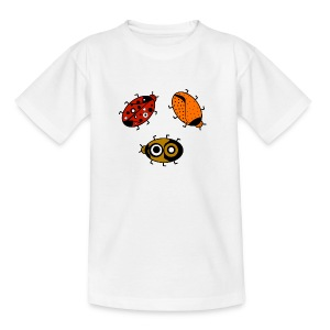 burn-in-fashion - Kinder T-Shirt