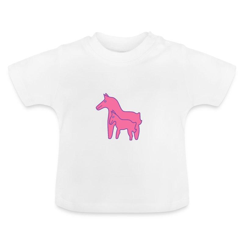 burn-in-fashion - Baby T-Shirt