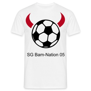 SG Bam-Nation 05 T-Shirt - Männer T-Shirt