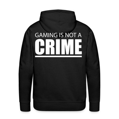 Men's Gaming sweatshirt - Men's Premium Hoodie