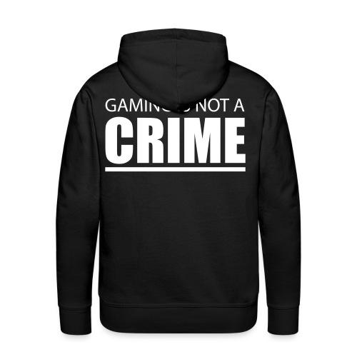 Men's Gaming sweatshirt - Men's Premium Hoodie