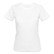 T-Shirts ~ Frauen Bio-T-Shirt ~ I am vegan and I like it