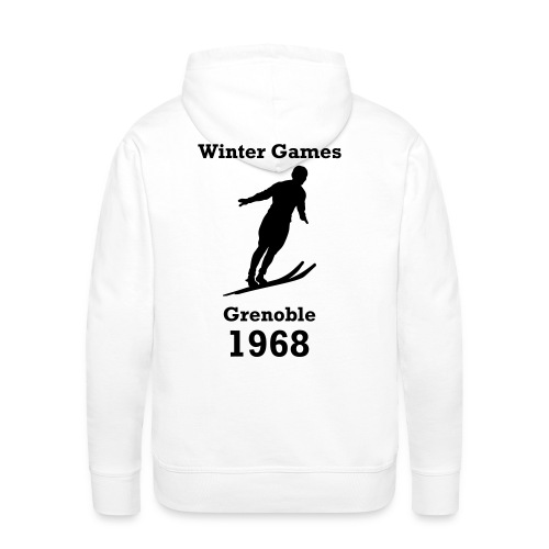 winter games 1968
