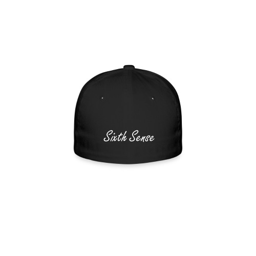 Sixth Sense - Fitted Cap - Flexfit Baseball Cap