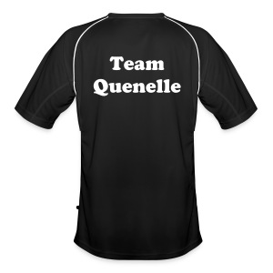 maillot Team Quenelle - Maillot de football Homme