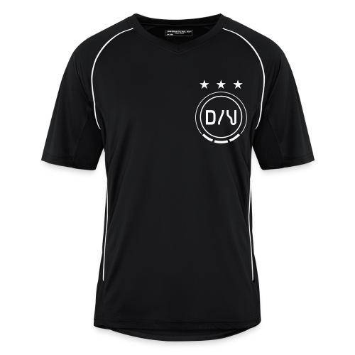 dv_trikot - Männer Fußball-Trikot