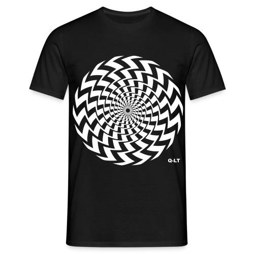 Nice Ilusion - Männer T-Shirt