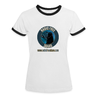 T-Shirts ~ Women's Ringer T-Shirt ~ RFS (Ringer Tee)