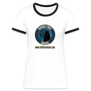 RFS (Ringer Tee) - Women's Ringer T-Shirt
