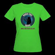 T-Shirts ~ Women's Organic T-shirt ~ RFS (Organic Tee)