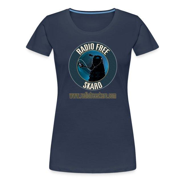 RFS (Plus Size T-Shirt)