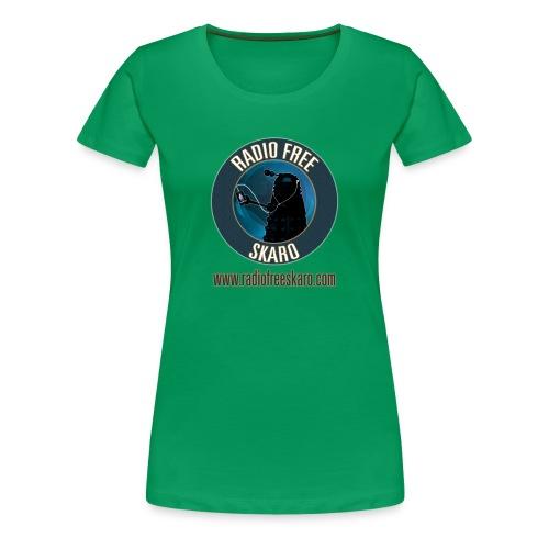 RFS (Girlie T-Shirt) - Women's Premium T-Shirt