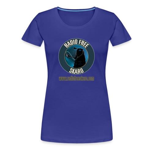 RFS (T-Shirt) - Women's Premium T-Shirt