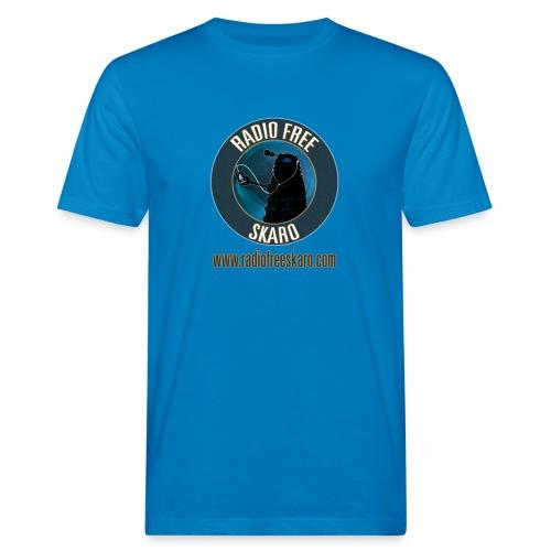 RFS Logo (Earth Tee) - Men's Organic T-shirt