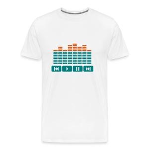 Play - Men's Premium T-Shirt