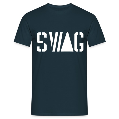 Tee shirt Homme SWAG - T-shirt Homme