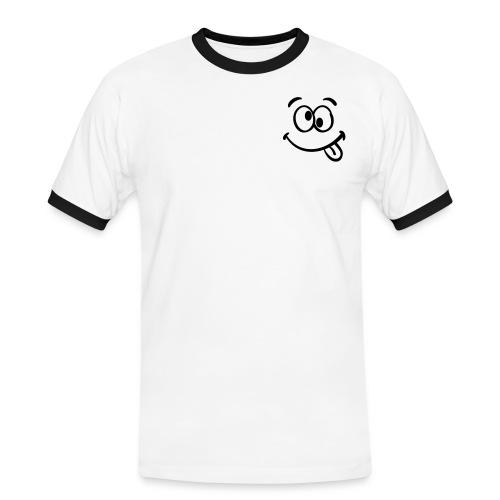 Silly Shirt - Men's Ringer Shirt