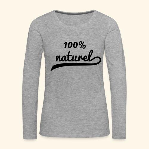 100 % Naturel 2014