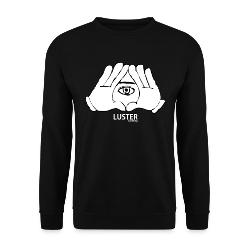 WE.CAN.SEE.YOU - Männer Pullover