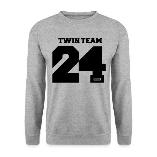 TWINTEAM • unisex - Männer Pullover