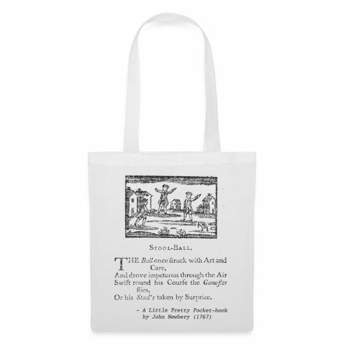Little Pretty Pocket Book Bag - Tote Bag