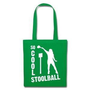 So Cool Batter Bag - Tote Bag