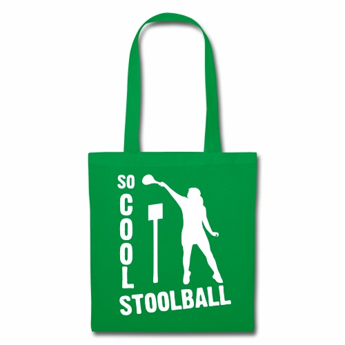 So Cool Batter Bag - Tote Bag