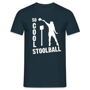 So Cool Batter Men's T-Shirt - Men's T-Shirt