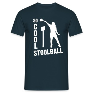 So Cool Batter Men's T-Shirt - Men's T-Shirt