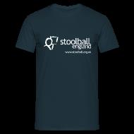 Stoolball England Men's T-Shirt