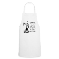 Play For Kisses Apron
