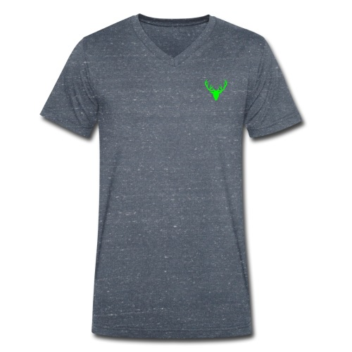 T shirt col V - T-shirt bio col V Stanley & Stella Homme