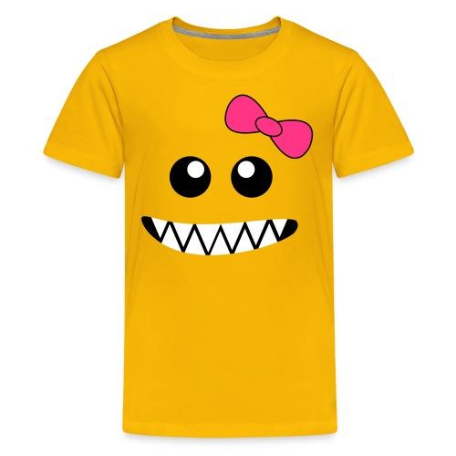 Little Annoying Critter T-shirts - Teenager premium T-shirt