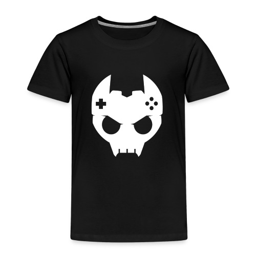 Kid's BTC Logo - Kids' Premium T-Shirt
