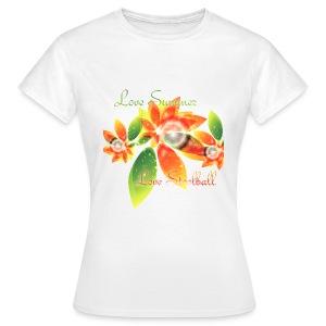 Love Summer Women's T-Shirt - Women's T-Shirt