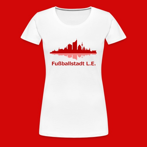 Premium T-Shirt w standard - Frauen Premium T-Shirt
