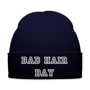 Bad Hair Day - Gorro de invierno