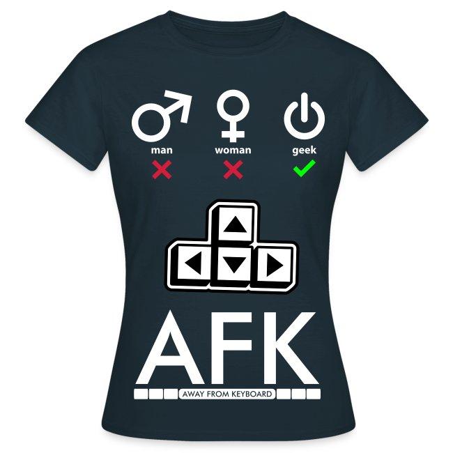 Geek AFK