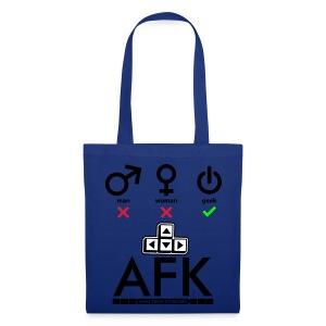 Geek AFK - Tote Bag
