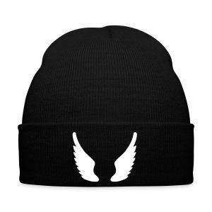 vleugels - Wintermuts