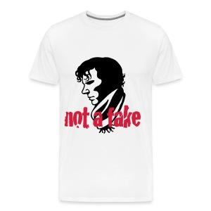 Sherlock T-shirt 3 - Men's Premium T-Shirt