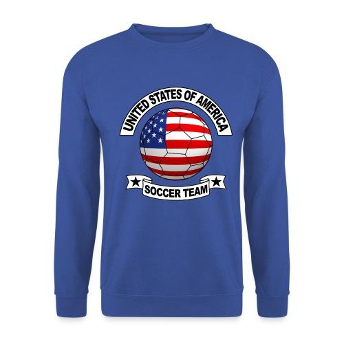 US Soccer Team - Men's Sweatshirt