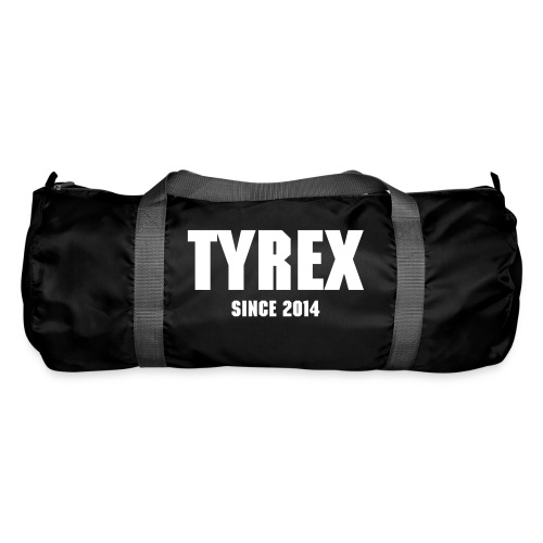 Duffel Bag - Sac de sport  TYREX NUMBER FIVE