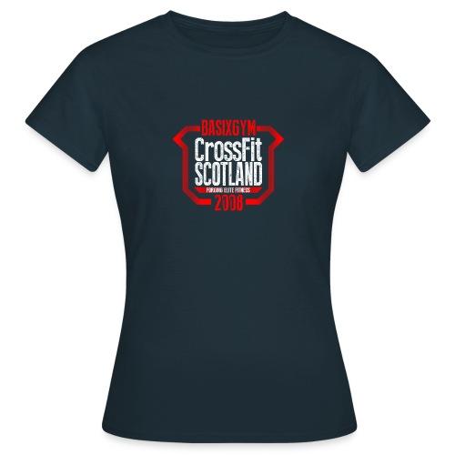New Ladies - Women's T-Shirt