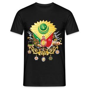 Ottoman - Mannen T-shirt