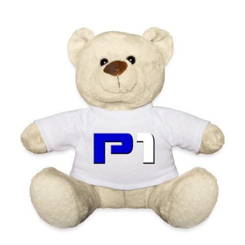 P1 Teddy - Teddy