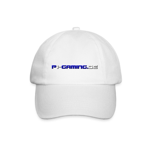 Basecap (weiß) - Baseballkappe