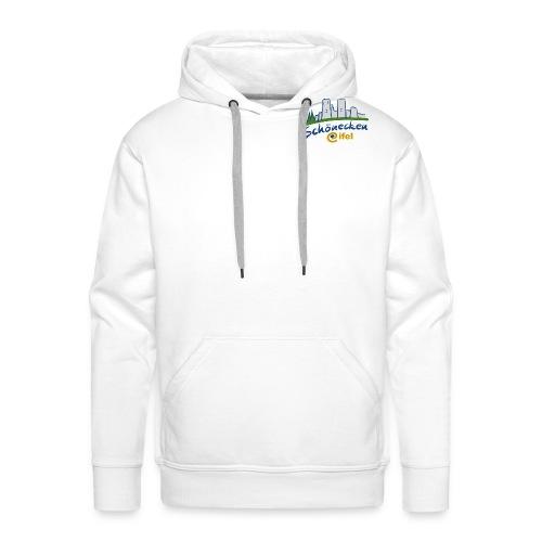Schönecker Kaputzenpulli - Männer Premium Hoodie