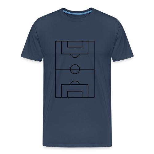 Taktik - Männer Premium T-Shirt